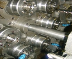 مولتی اسپیندل (Multi Spindle) | مزایا، معایب و کاربردهای مالتی اسپیندل ها