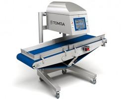 دستگاه آنالایزر مدل FatScan محصول شرکت Tomra
