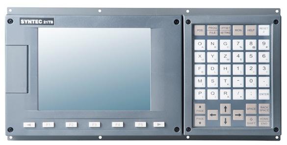 کنترلر سری 21 محصول شرکت سینتک