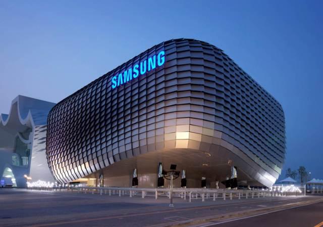 شرکت سامسونگ (Samsung) کشور کره جنوبی