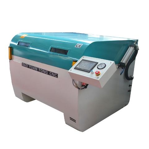 دستگاه پرس وکیوم BX-2700 محصول شرکت بیوایتی