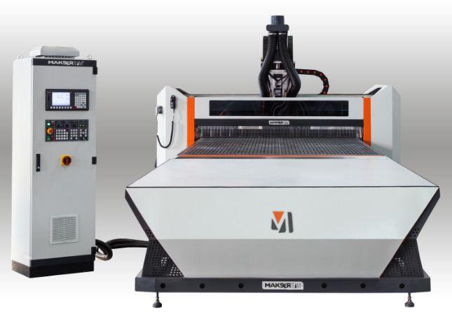 دستگاه سیانسی روتر 1428Pro محصول شرکت MakserTeam