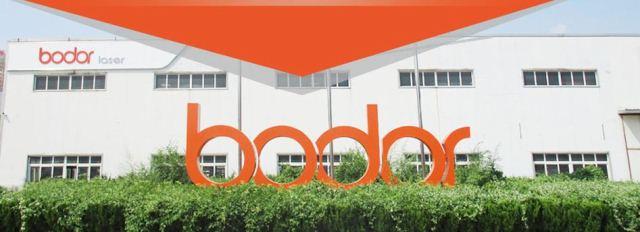 شرکت Bodor کشور چین