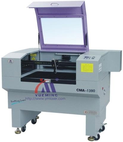 دستگاه سیانسی لیزر CMA1390 محصول شرکت YUEMING