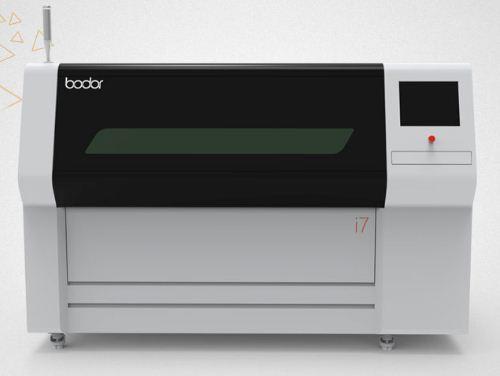 دستگاه سیانسی لیزر i7 محصول شرکت Bodor