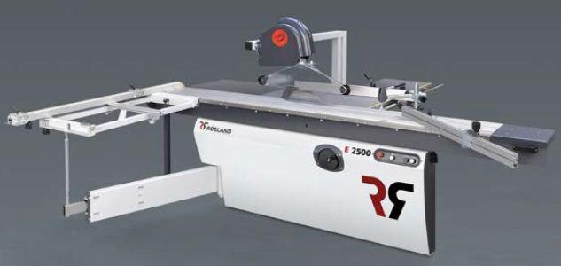 دستگاه دورکن E2500 محصول شرکت روبلند