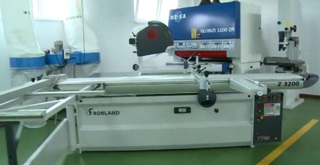 دستگاه دورکن Z3200 محصول شرکت روبلند