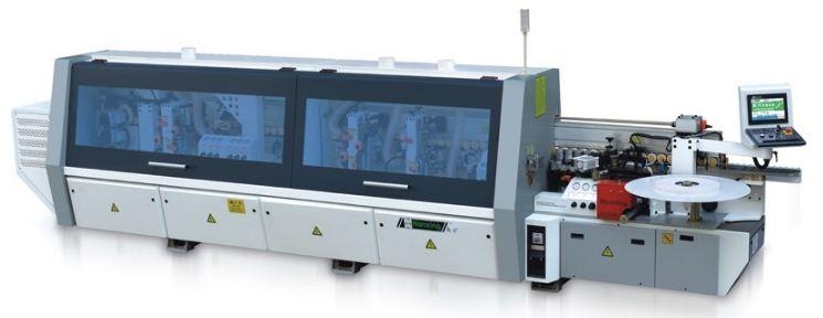 دستگاه لبهچسبان NB6CJ محصول شرکت Nanxing