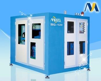 دستگاه بادکن MG-120 محصول شرکت Mega
