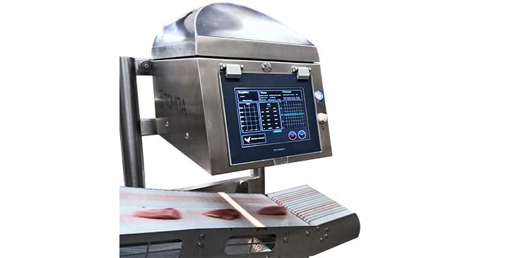 دستگاه آنالایزر مدل QV-P محصول شرکت Tomra