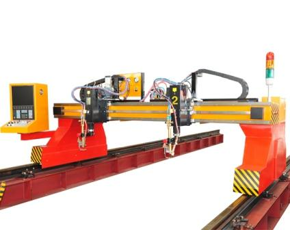 دستگاه هوا برش CNCSG4000 محصول شرکت TAYOR