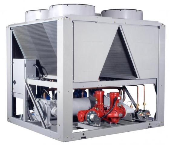 چیلر ، انواع چیلر ، دستگاه مبرد حرارتی ، خنک کننده ، سرد کننده ، دستگاه مبرد