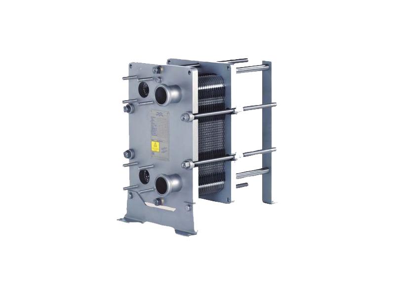 مبدل حرارتی مدل M line TS6 محصول شرکت آلفالاوال