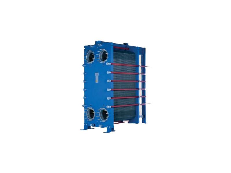 مبدل حرارتی مدل MA30-S محصول شرکت آلفالاوال