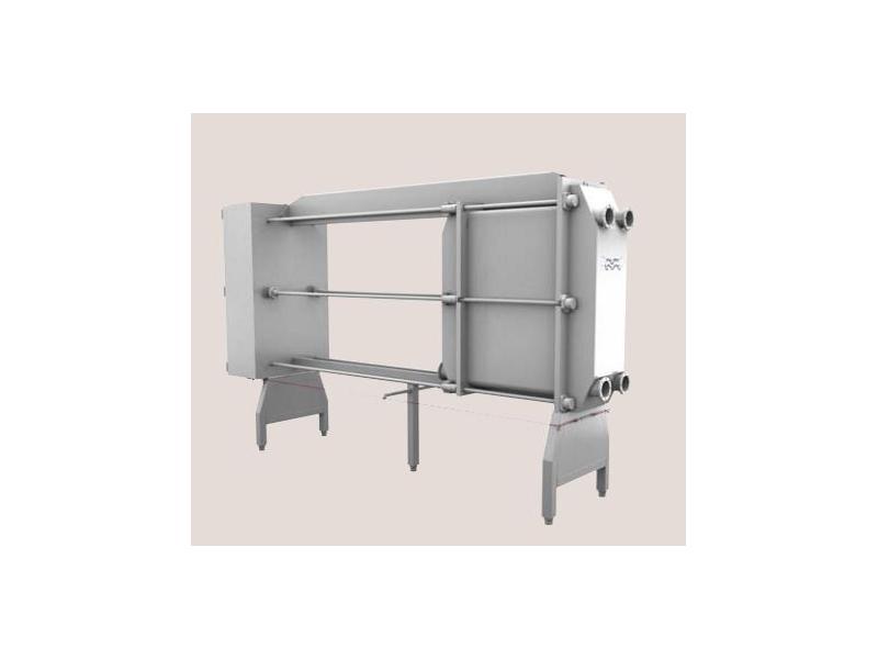 مبدل حرارتی مدل FrontLine 15 محصول شرکت آلفالاوال
